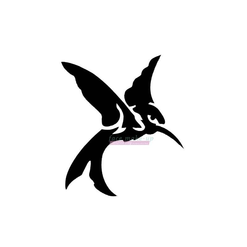 19100 Colibri deko