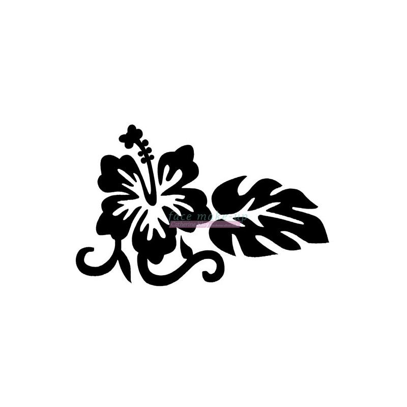 2100 EX Hibiscus klein