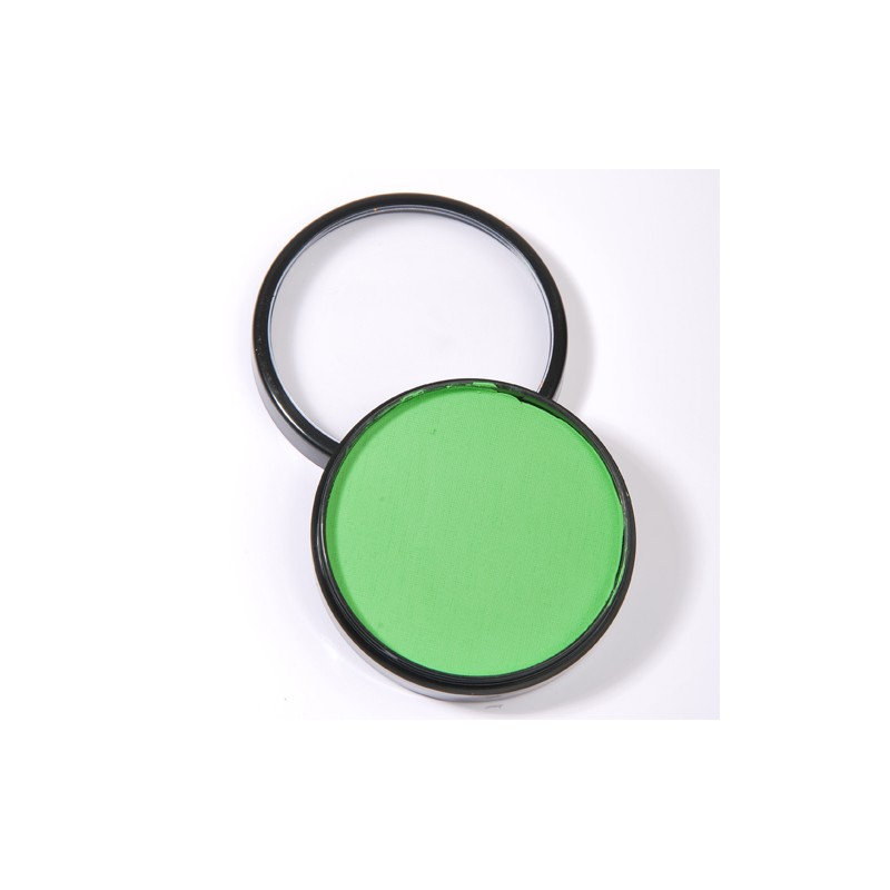 Paradise Make-up 40g Light Green
