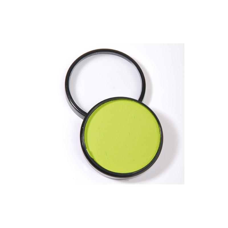 Paradise Schminkfarbe 40g Lime