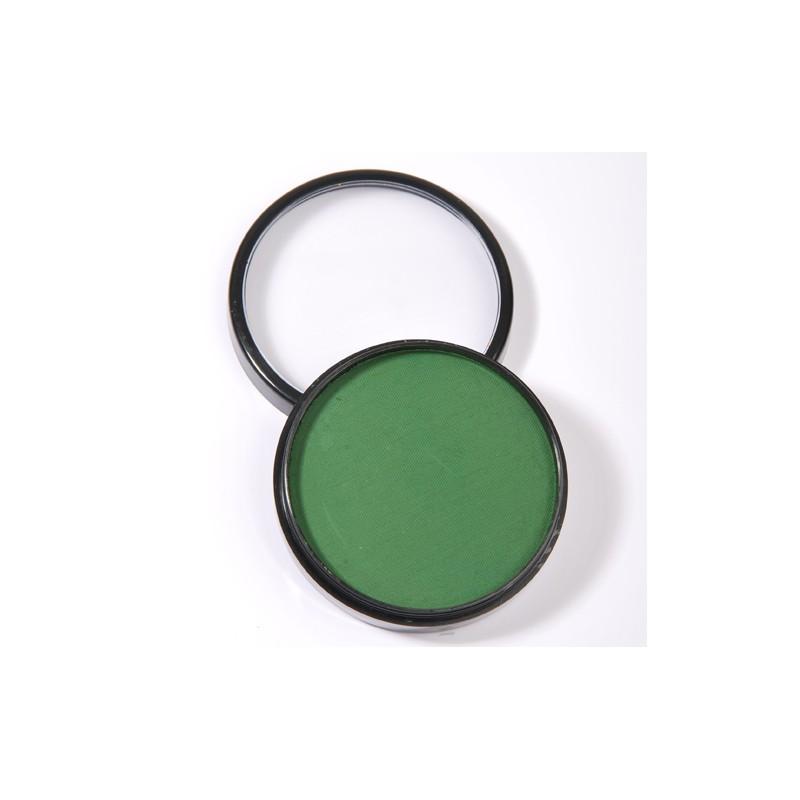 Paradise Schminkfarbe 40g Dark Green