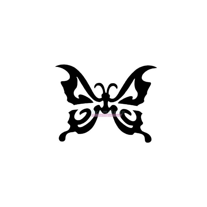 17200 Schmetterling