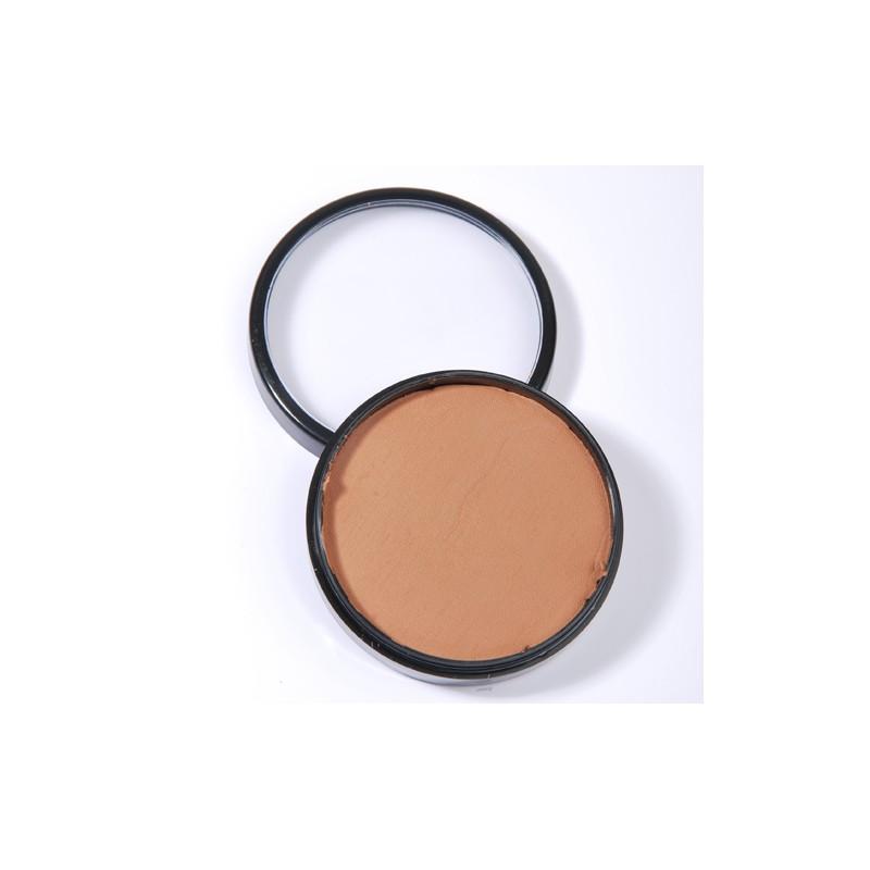 Paradise Make-up 40g Light Brown