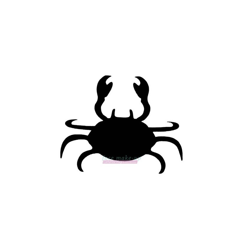 15500 Crabe
