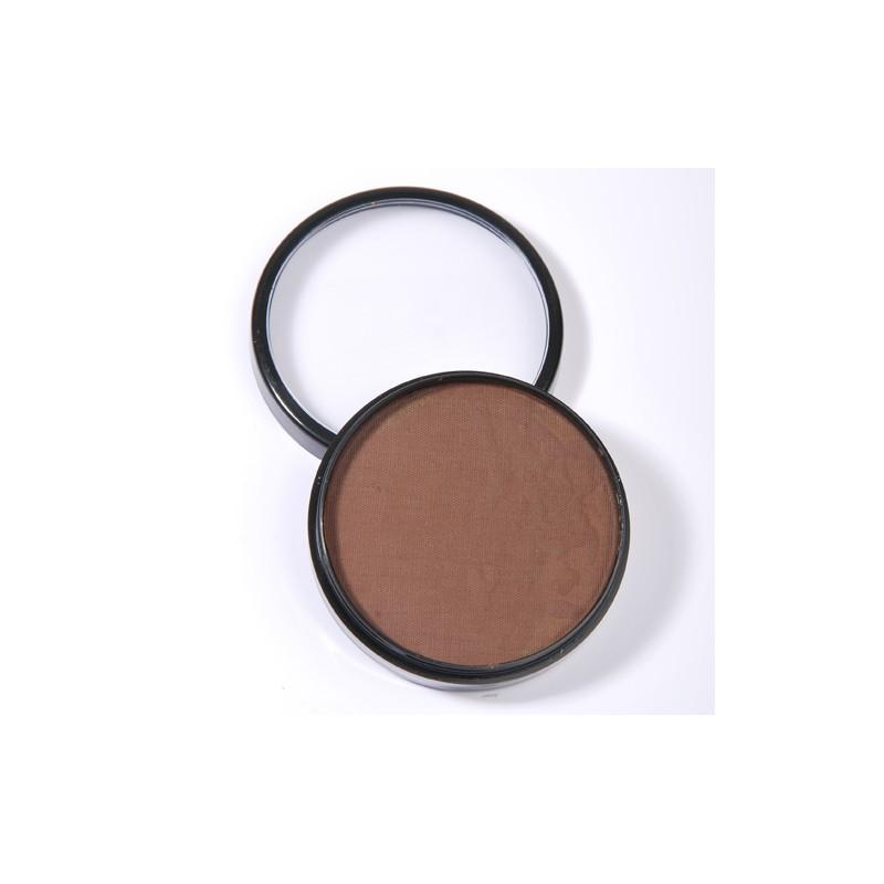 Paradise Schminkfarbe 40g Dark Brown