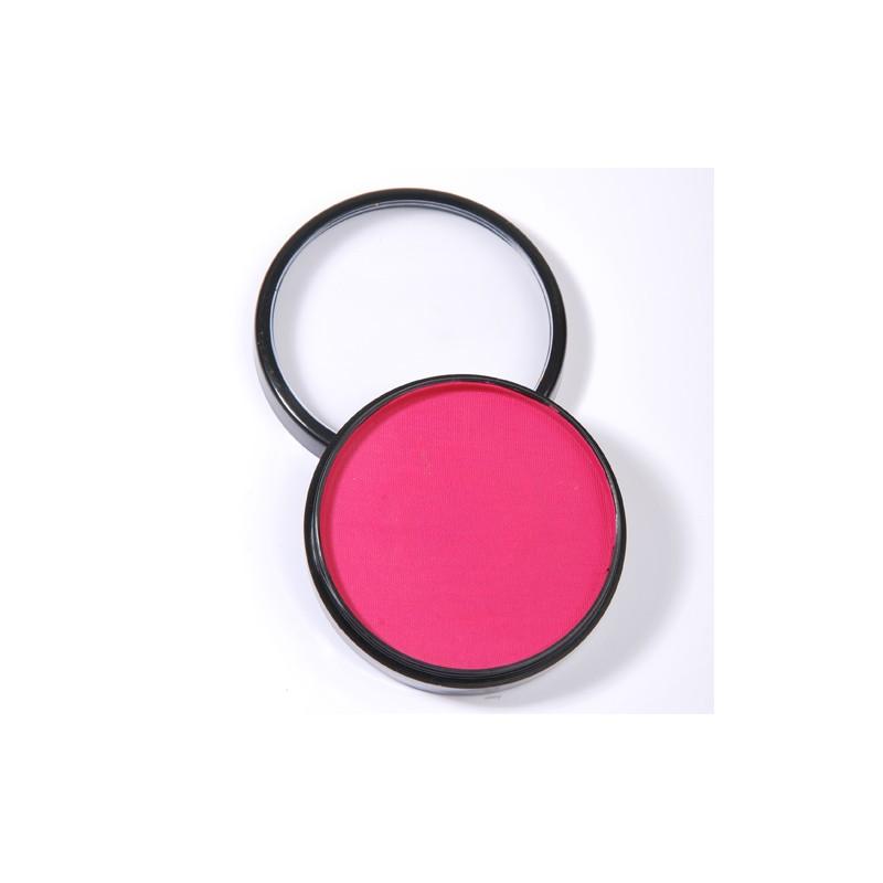 Paradise Schminkfarbe 40g Dark Pink