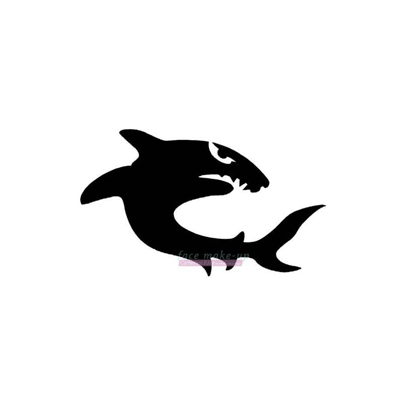 22600 Haifisch rechts