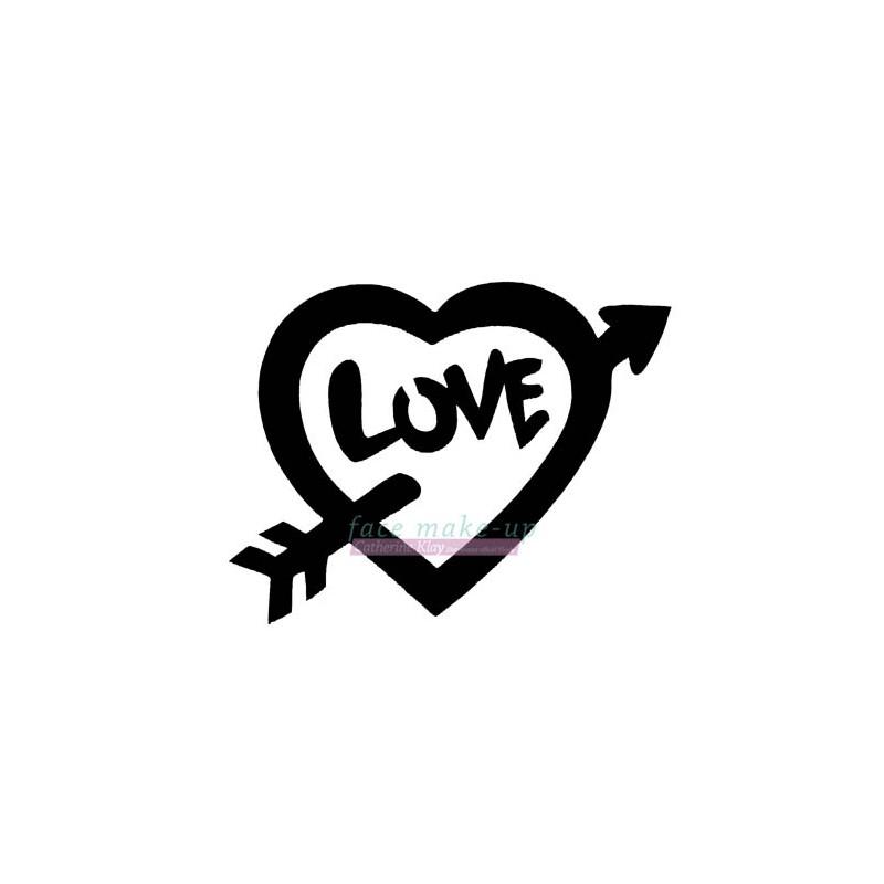 "37000 Coeur \""love\"""