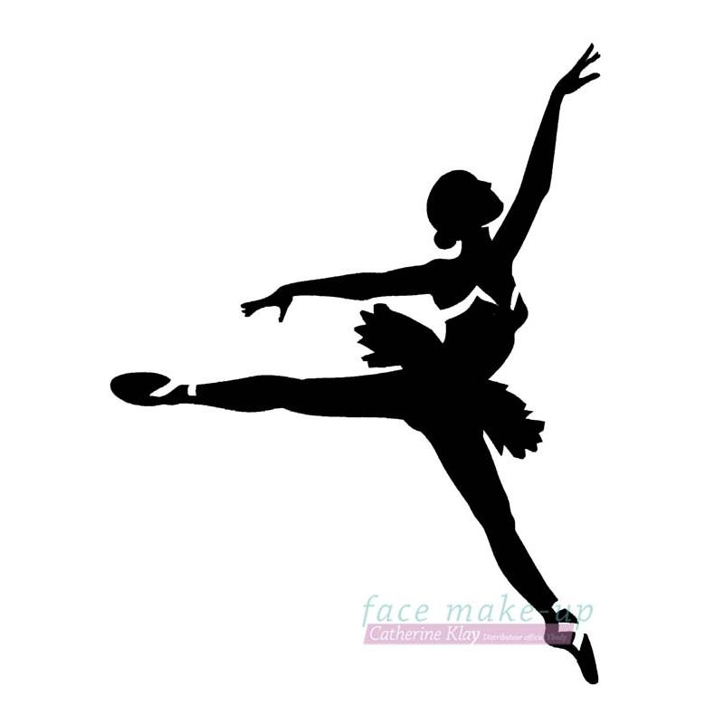 43600 Ballerina