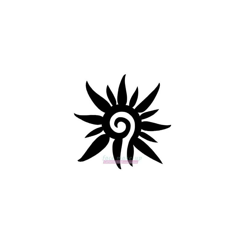 30200 Fleur spirale