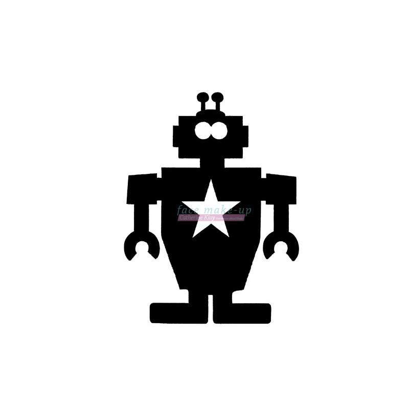 42105 Roboter