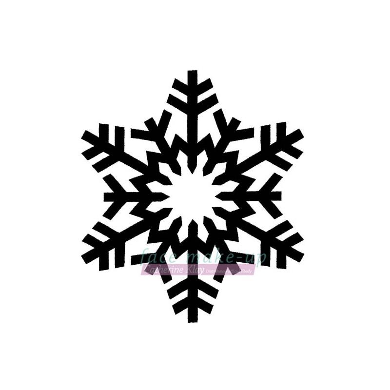 54900 Flocon de neige