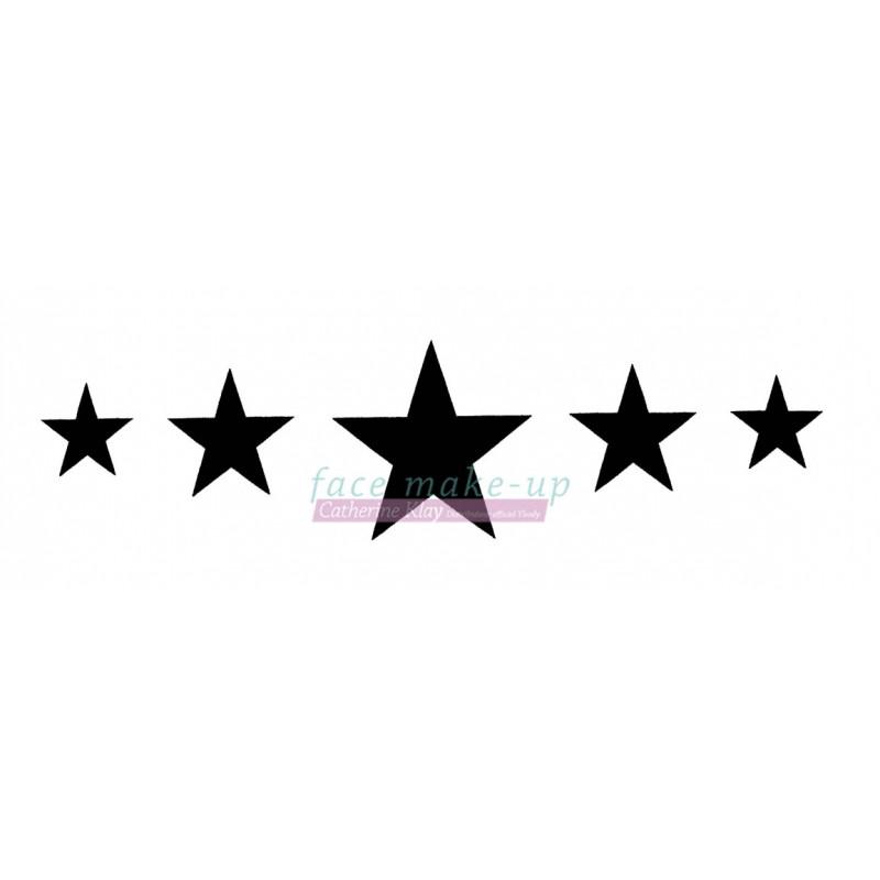55200 5 Sterne