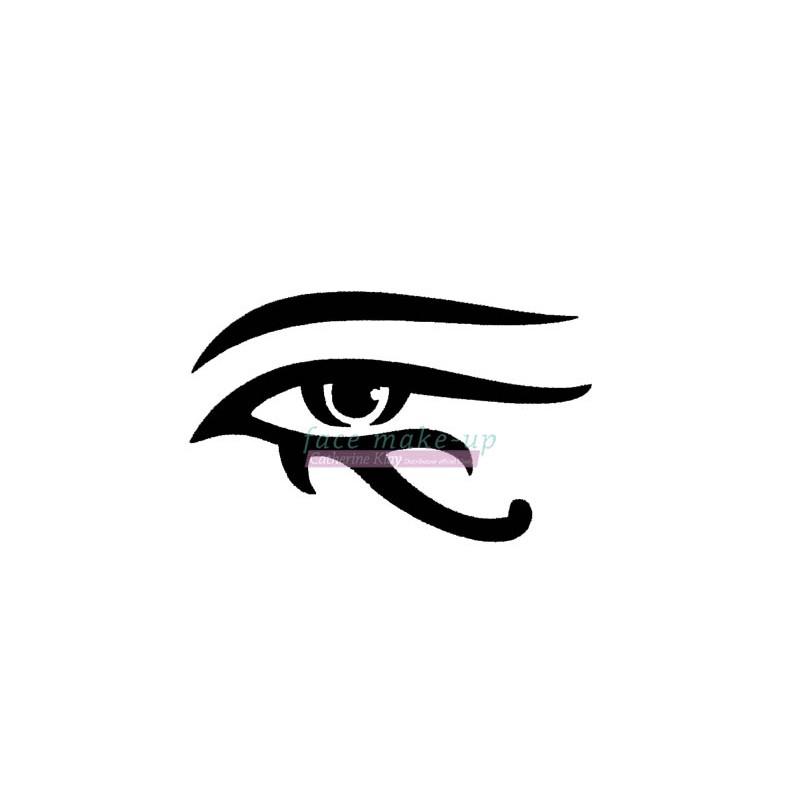 51400 Aegyptisches Auge