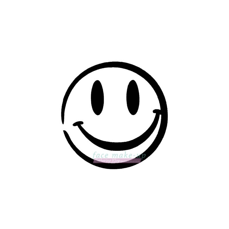 52100 Smiley