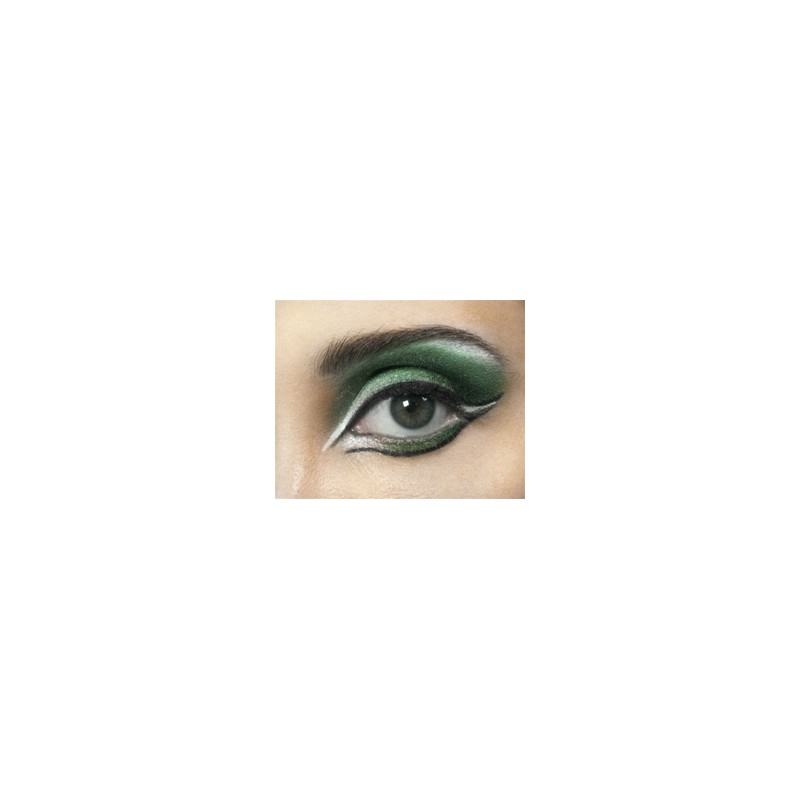 Gem puder Smaragd