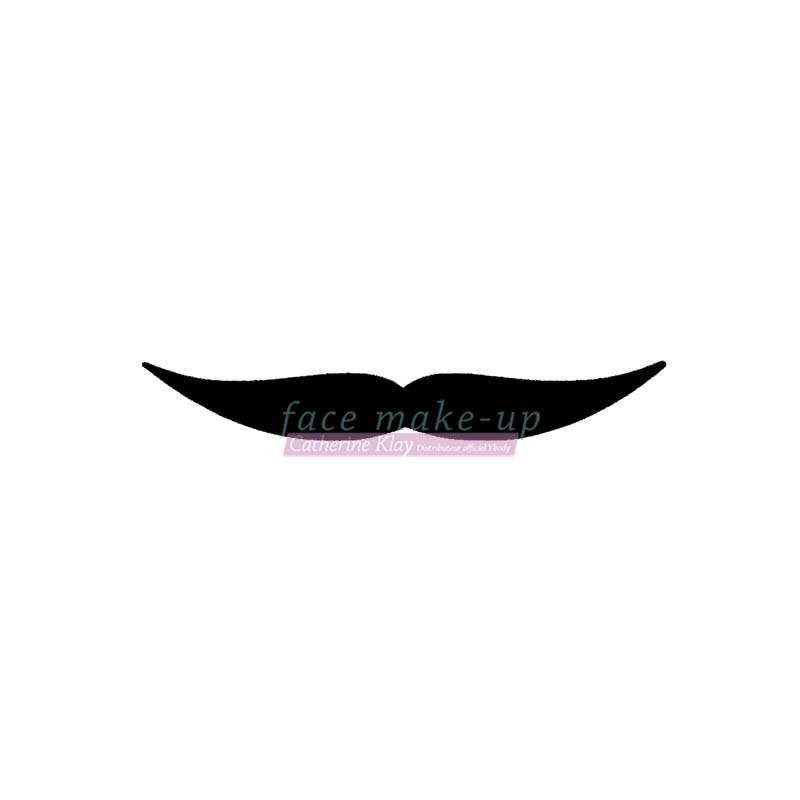 52801 Schnurrbart Watson