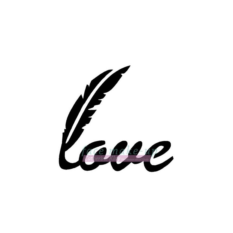 55601 Love Feder