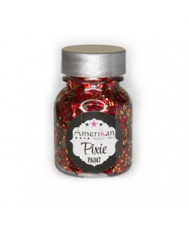 "Pixie Paint ""Drop Dead Red\"""