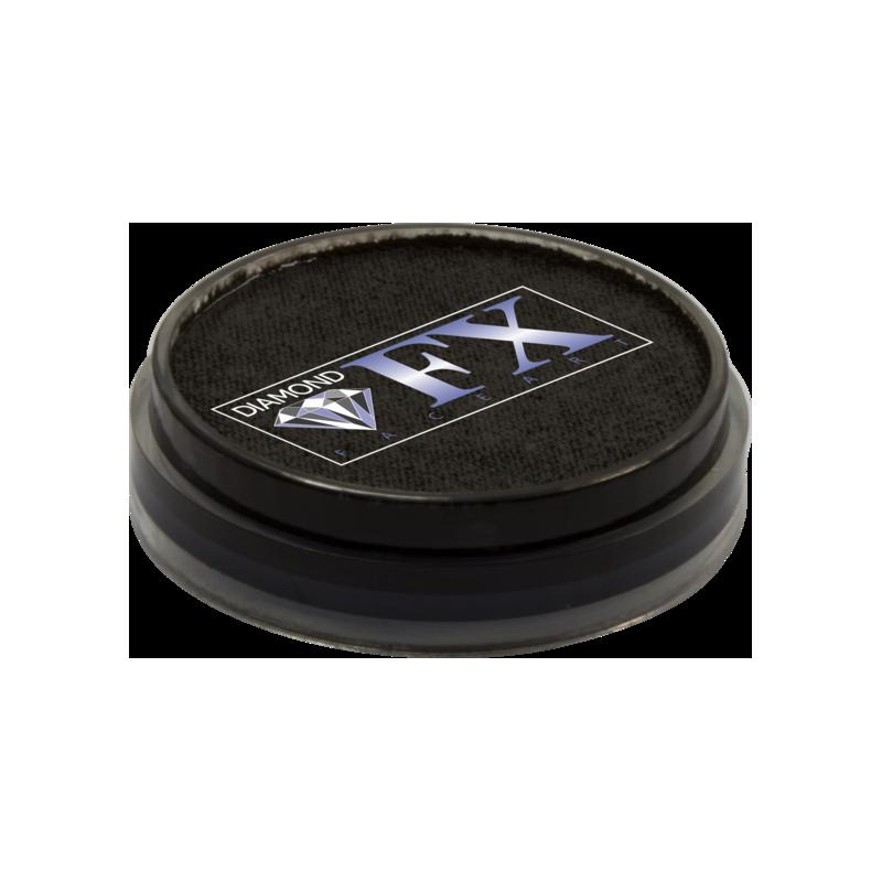 DFX noir essentiel 10gr. Recharge Palette