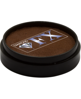 DFX light brown essentiel 10gr. Recharge Palette