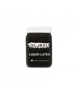 Liquid Latex - 200 ml - Global Colours