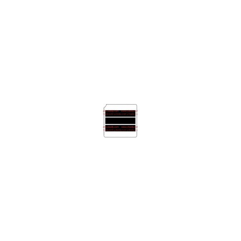 200000 Fahne 3 Farben horizontal