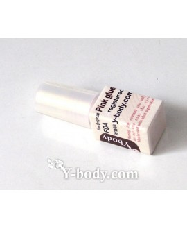 Colle rose 7ml
