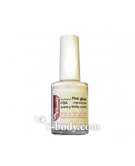 Colle rose 15ml