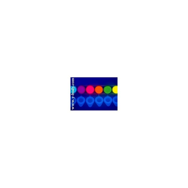 Behälter zu 6 Fluofarben 160ml