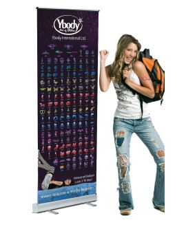 Poster roll-up - 150 Tattoo - PRO