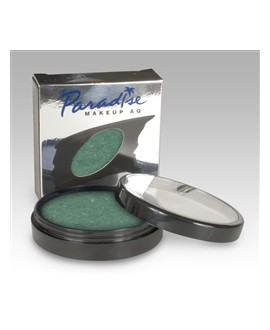 Paradise Make-up Brillant 40g Vert Bouteille / Green