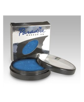 Paradise Brillant Azur / Dark Blue
