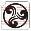 60200 Cercle celtique