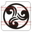 60200 Keltischer Kreis