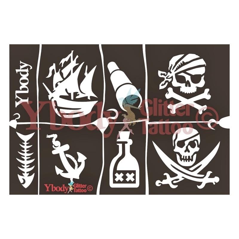 A5 Piraten