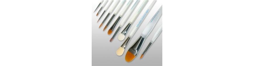 Pinceaux pour maquillage