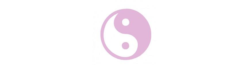 Signes chinois - Symboles