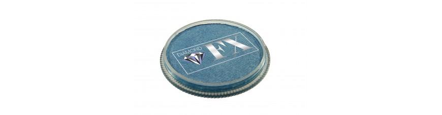 Diamond FX nacrées