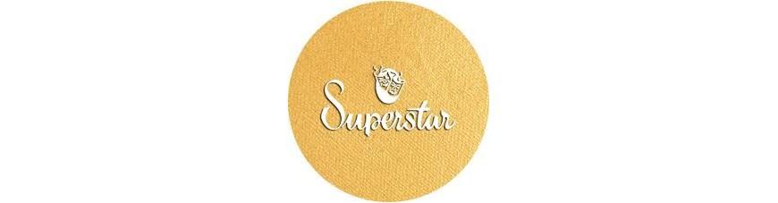 Superstar nacrées