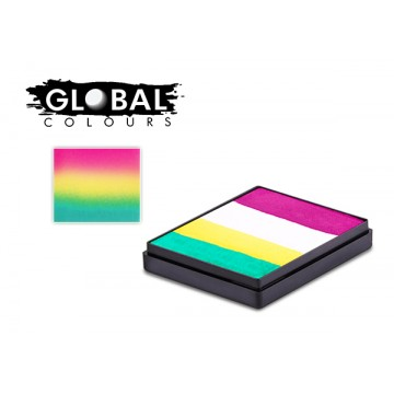 Global Colours Rainbow