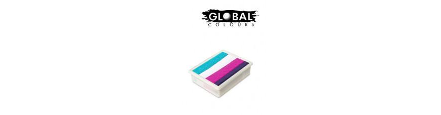 Global Fun Stroke-Nachfüllung