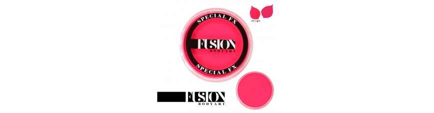 Fusion FX Neon