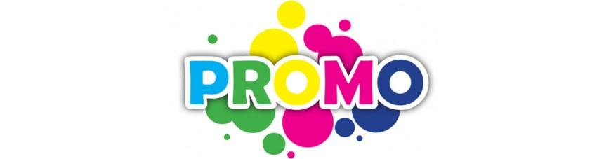 Promos %