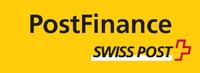 Paiements sécurisés par PostFinance